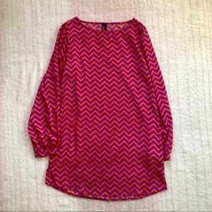60s Mod Inspired Dress